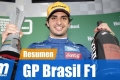 [Vídeo] Resumen del GP de Brasil de F1 2019