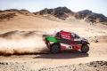Yazeed Al-Rajhi gana el Ula Rally, Fernando Alonso termina tercero