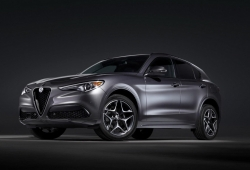 Alfa Romeo Stelvio 2020, puesta al día del SUV deportivo italiano