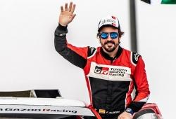 """Alonso no es una opción para la Mercedes de Wolff: """"Nunca le he llamado"""""""