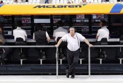 McLaren acaba 2019 como equipo que más ha mejorado y a 1,2 segundos de Mercedes