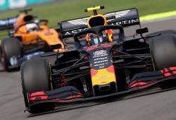 Análisis de clasificación: sólo McLaren y Red Bull mejoran sus tiempos de 2018