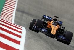 Análisis de clasificación: McLaren, más cerca que nunca de la pole