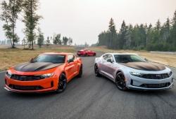 Detenidas las ventas del Chevrolet Camaro V6 por un problema de emisiones