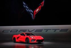 Chevrolet confirma que el Corvette Z51 completa el 0-100 en 3.0 segundos