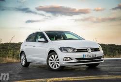Prueba Volkswagen Polo 2019 ¿Qué versión comprar? (con vídeo)