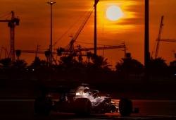 Así te hemos contado la clasificación del GP de Abu Dhabi de F1 2019