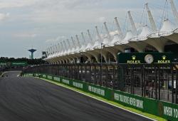 Así te hemos contado la clasificación del GP de Brasil de F1 2019