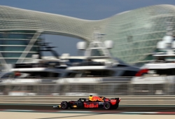 Así te hemos contado los entrenamientos libres del GP de Abu Dhabi de F1 2019