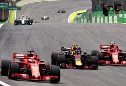 Así te hemos contado el GP de Brasil de F1 2019