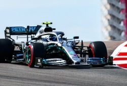 Así te hemos contado el GP de Estados Unidos de F1 2019