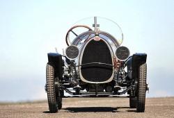 El futuro de Bugatti también pasa por fabricar coches eléctricos