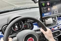 FCA muestra los beneficios que ofrece la tecnología 5G