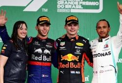 La FIA explica el Safety Car de Bottas y qué impidió a Sainz subir al podio