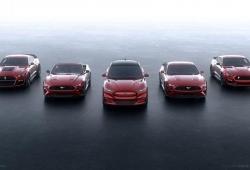Ford planea usar el nombre Mustang en otros modelos tras el Mach-E