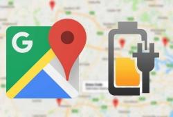 Google Maps te llevará a cargadores compatibles con tu coche eléctrico y te permitirá pagar