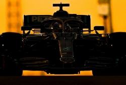 """Hamilton corta la racha de 9 GP sin pole: """"Me he recompuesto y he estado al 100%"""""""