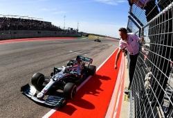 """Hamilton ya está a rebufo de Schumacher: """"Me siento como nuevo, estoy listo para más"""""""
