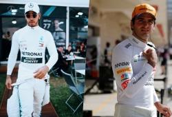 """Hamilton y Sainz, en contra de un calendario de 25 carreras: """"Es más dinero para la F1"""""""