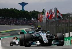 Horarios y cómo seguir el GP de Brasil de F1 2019