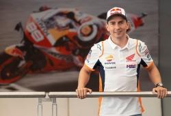 Jorge Lorenzo anuncia su retirada de MotoGP en el GP de Valencia