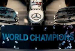 Penske niega tener interés en comprar Mercedes y Källenius niega querer venderlo