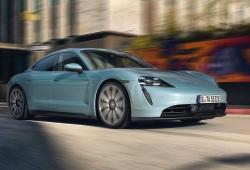 Las novedades de Porsche para el Salón del Automóvil de Los Ángeles 2019