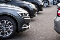Las ventas de coches de ocasión en España cerrarán 2019 en negativo