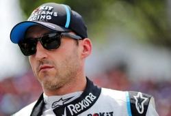 Robert Kubica exprime la vía del DTM para competir en 2020