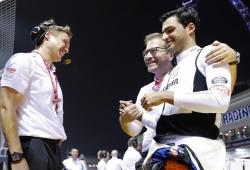 """Sainz: """"Con McLaren fue amor a primera vista, me sentí como en casa"""""""