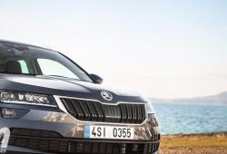 El nuevo SUV de Skoda para la India será adelantado con un concept car