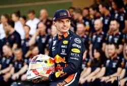Verstappen ve a Red Bull-Honda en la carrera por el título en 2020