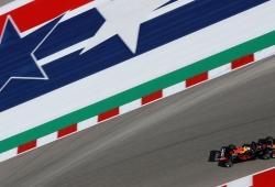 Verstappen manda sobre Vettel y Leclerc rompe antes de la clasificación