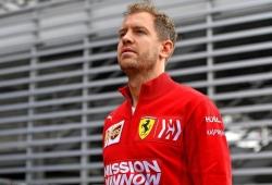 """Vettel, sobre los más lentos y pesados coches de 2021: """"No es la dirección correcta"""""""