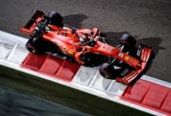 """Vettel temió lo peor en su accidente: """"No esperaba trompear, tuve suerte"""""""