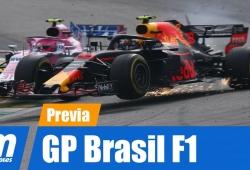 [Vídeo] Previo del GP de Brasil de F1 2019