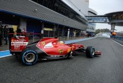 Jerez planea volver a la F1 en 2021: ya hay un principio de acuerdo