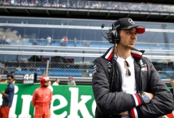 """Wolff: """"Habría sido arriesgado colocar a Ocon junto a Hamilton en Mercedes"""""""