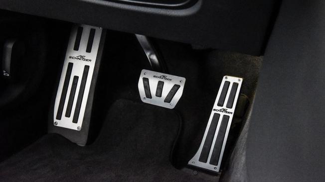 Toyota GR Supra preparado por AC Schnitzer