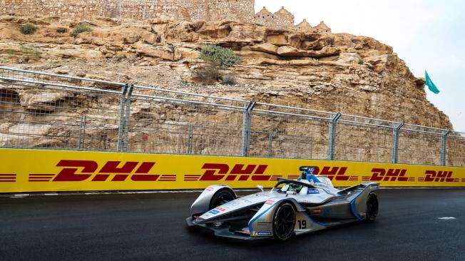 Cambios en el trazado del ePrix de Ad-Diriyah de la Fórmula E