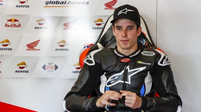 Cechinello desvela que Álex Márquez pudo acabar en el equipo LCR Honda