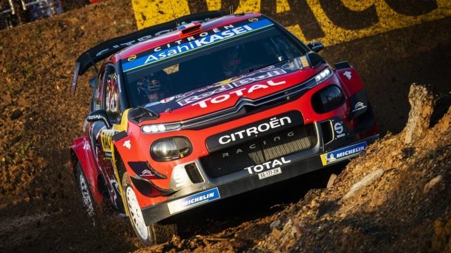 Citroën Racing abandona el WRC y no competirá en el Mundial en 2020