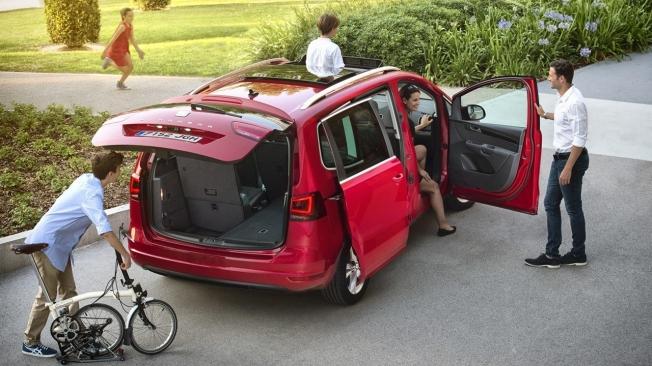 Descuentos de marcas de coches para familias numerosas