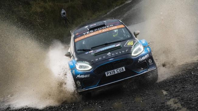 Hayden Paddon se aleja del WRC de manera irremediable