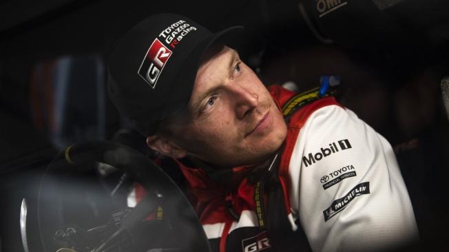 Latvala y Meeke, nueva variables en la 'silly season' del WRC'