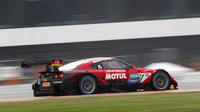 Lista de inscritos de la 'Dream Race' del DTM y el Súper GT