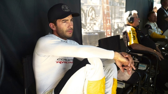 Mike Rockenfeller se aleja de Corvette Racing por su calendario
