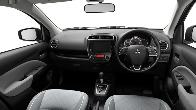 Mitsubishi Space Star 2020 - interior