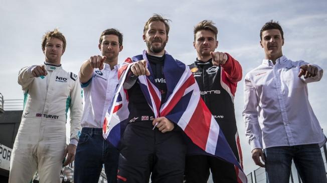 La parrilla de la Fórmula E eleva su nivel de cara a la 'Season Six'