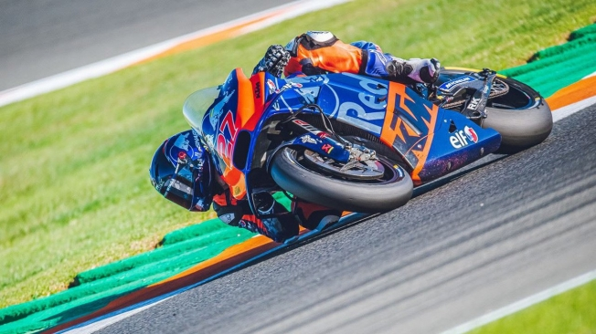 Así queda configurada la parrilla de MotoGP para la temporada 2020